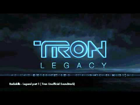 Tron Legacy Unofficial Soundtrack by Radiokills