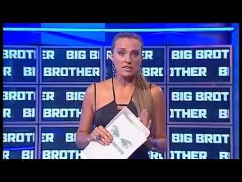 Big Brother Australia 2004 - Day 15 - Live Eviction #1