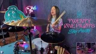 Twenty One Pilots - Shy Away (Drum Cover)