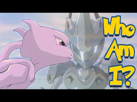 Who is Mewtwo? (Les Misérables / Pokémon: The First Movie Parody)