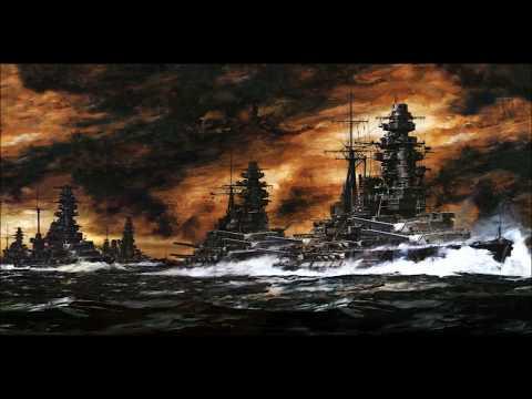 Imperial Japanese Navy 大日本帝國海軍-Rise