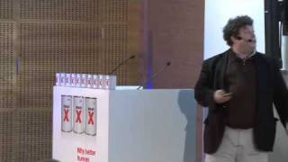 TEDxNewSt - Rory Sutherland - What is Value?