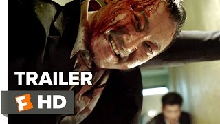 Download Asura: The City of Madness Official Trailer 1 (2016) - Hwang Jung-min Movie