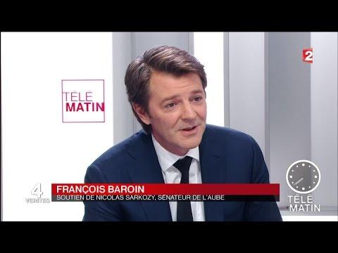 Les 4 Vérités - François Baroin