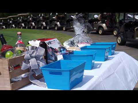 Secure One Capital 2017 Charity Golf Classic benefiting Caterina's Club