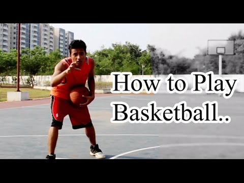 Basketball is Easy ( Basic Basketball Rules for beginners)
