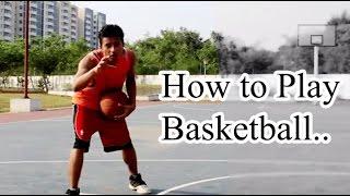Basketball is Easy ( Basic Basketball Rules for beginners)