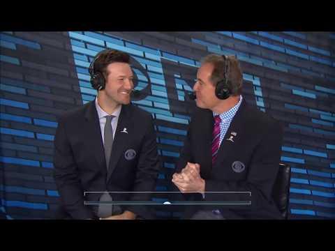 Tony Romo greatest play call predictions || Football Guru || Compilation