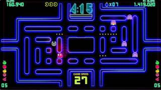 Pac-Man Championship Edition DX Video Review