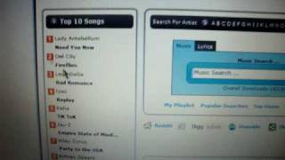 GET MP3 SONGS WITHOUT CONVERTING OR ANYTHING !!