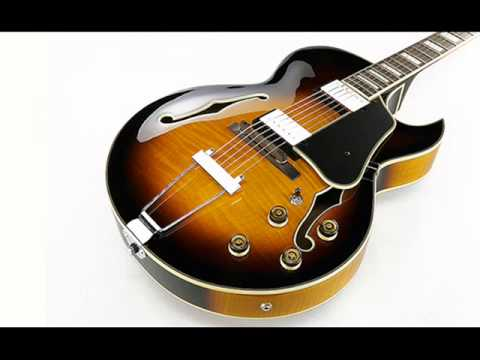 BACKING TRACK - JAZZ FUNK GUITAR MIKE STERN