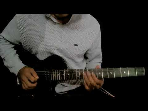 Fort Minor - Remember The Name (Guitar/Improv Cover)
