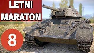 DZIŚ SPOKOJNIEJ? - BITWA NA ŁUKU KURSKIM (8)  - World of Tanks