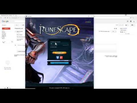 (WORKING)How to Hack Accounts on OldSchool Runescape! In JULY 2017