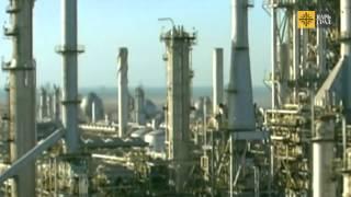 Сломать не удалось: Россия вышла на рекордный уровень добычи нефти(В Вене начался саммит ОПЕК. Эр-Рияд доволен ситуацией на рынке, который сам же и пытался подорвать последние..., 2015-06-06T10:20:55.000Z)