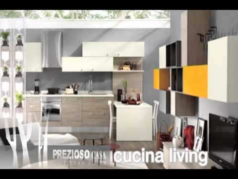 PREZIOSO CASA TOTAL LOOK - YouTube