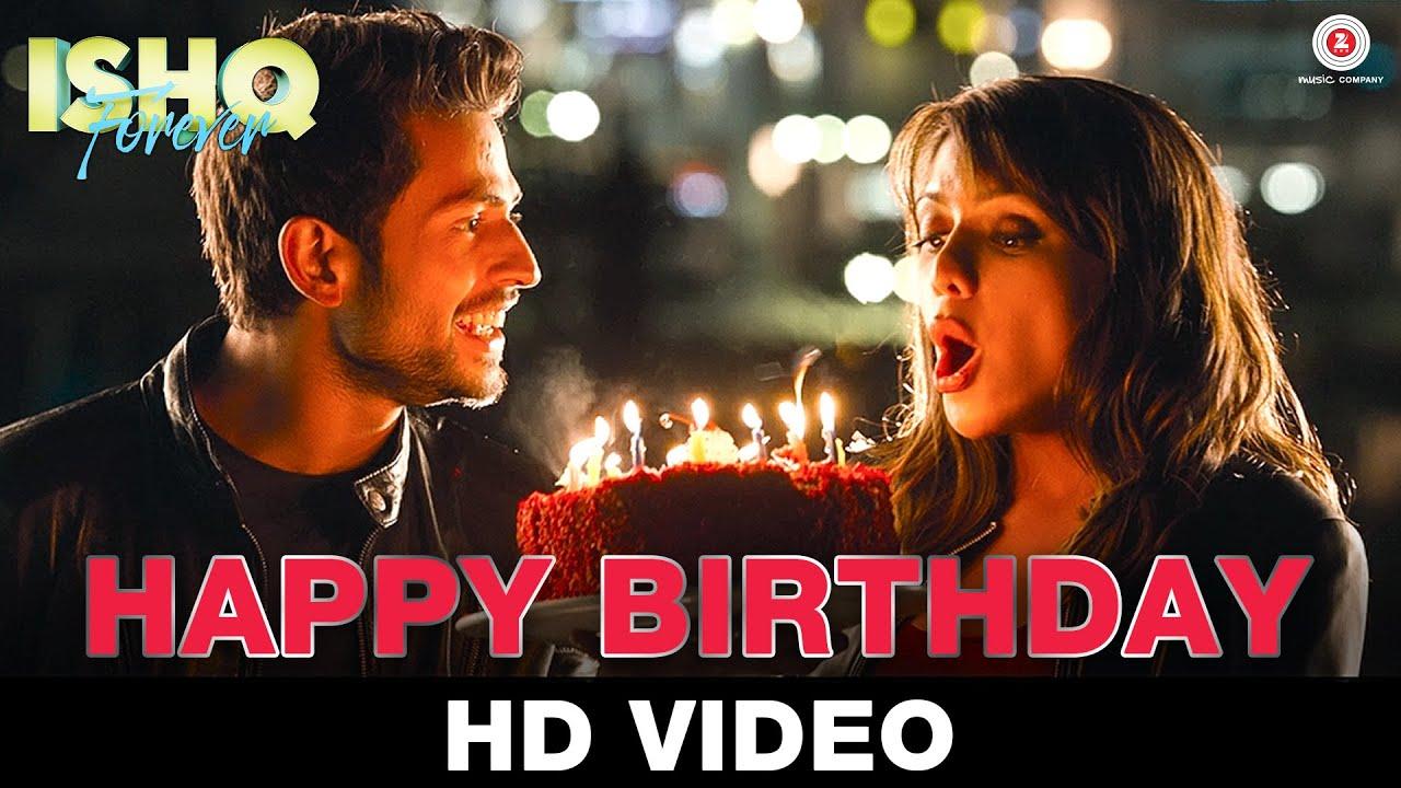 Happy Birthday Ishq Forever Nakash Aziz Krishna Chaturvedi Ruhi Singh Youtube
