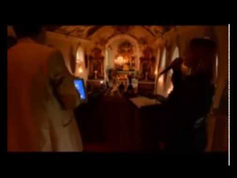 Kirche: Graziano & Ursula singen Romantisch