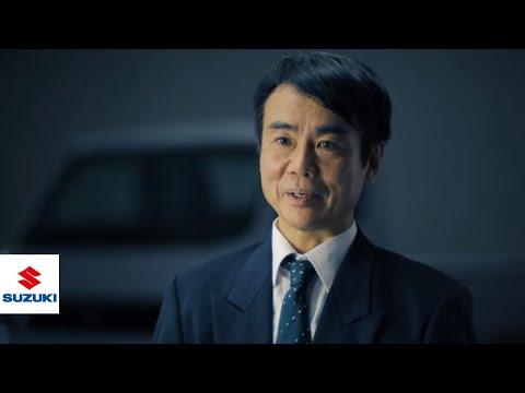 [Official] CARRY | Cheif Engineer Interview | Suzuki