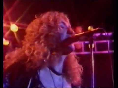 Led Zeppelin: Tangerine LIVE at Earl's Court 5/25/1975 REMASTERED
