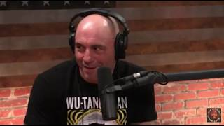 Joe Rogan on Kanye West's Trump Rants