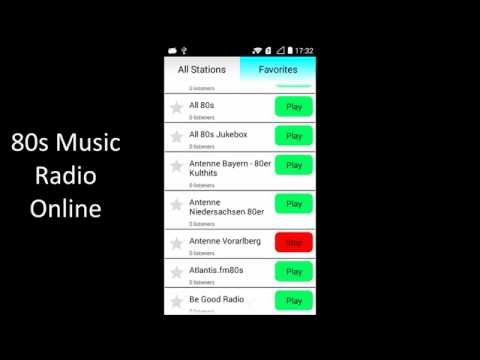 80s Music Radio Apps On Google Play