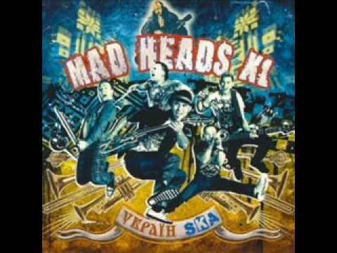 Клип Mad Heads - Цигани