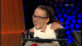 Joanne O'Riordan Documentary | The Late Late Show