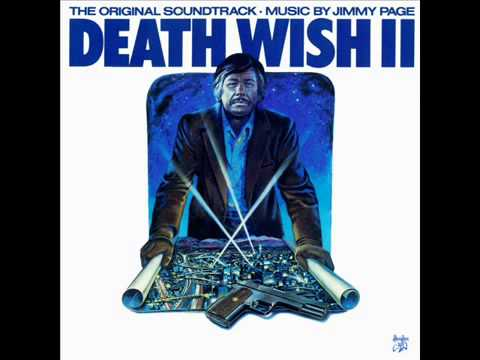 Jimmy Page - Death Wish II (Desejo de Matar II) - full album