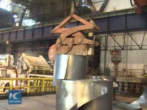 Chinese company to boost Serbian metal industry