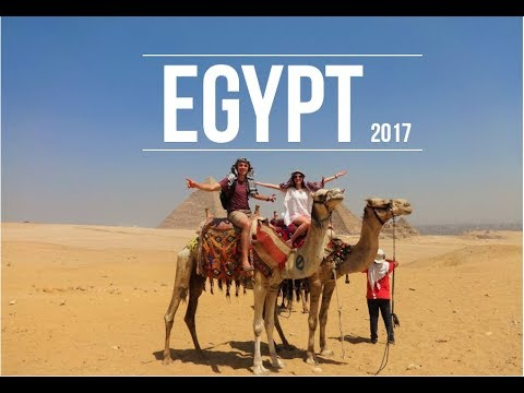 GoPro Travel: Explore Egypt 2017