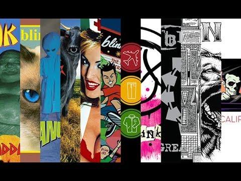 Ranking Blink 182 Albums. Blink FAQs