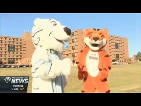 RIT on TV: FreezeFest 2017