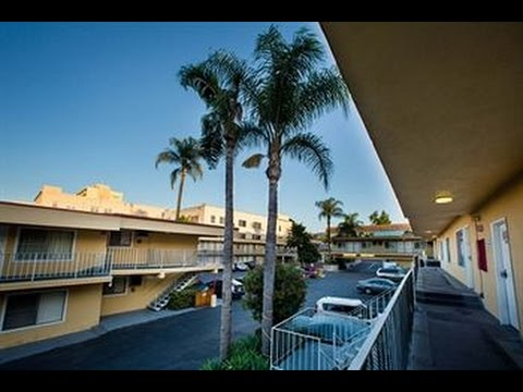 Star Hotel Inn And Suites Universal Studios Sherman Oaks Hotels California