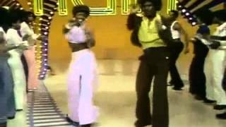 1976 Love Hangover (Diana Ross)