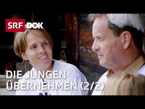 Chefwechsel – Wenn Alte gehen und Junge kommen (2/2)