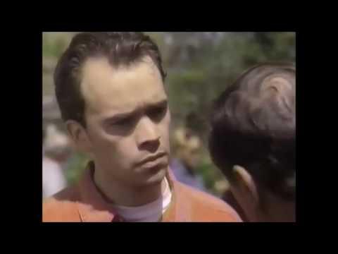 EastEnders - Nigel confronts Debbie's ex (28th September 1993)