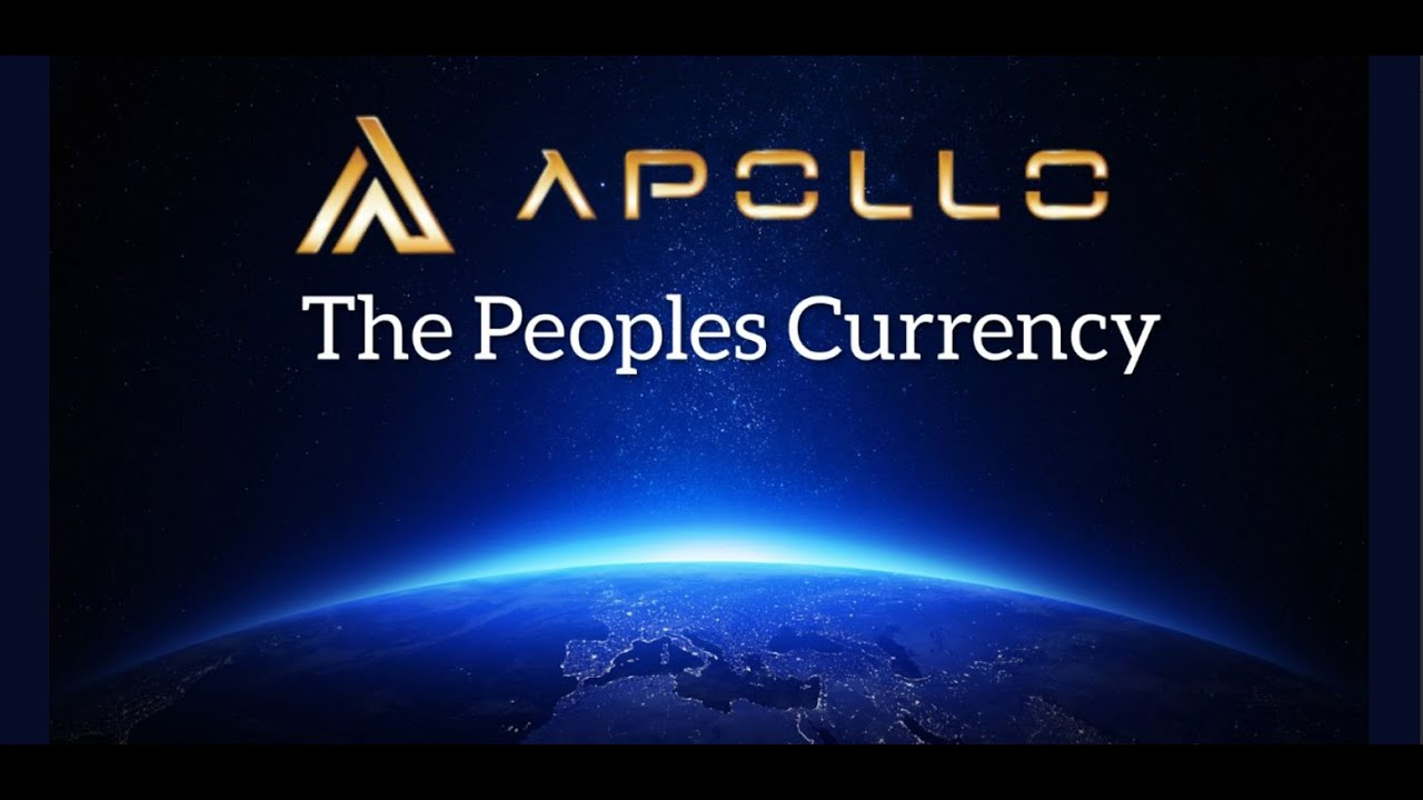 CRYPTO NEWS:LESOTHO MEET APOLLO AFRICA/ADF GROUP AND THE ALL IN ONE APL POWERHOUSE!