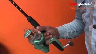 Cara Menggunakan Pancing Reel Untuk Pemula