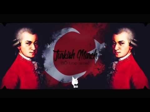 Mozart - Turkish March (BÖ Remix)