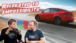 Tesla Advanced Summon | In Depth