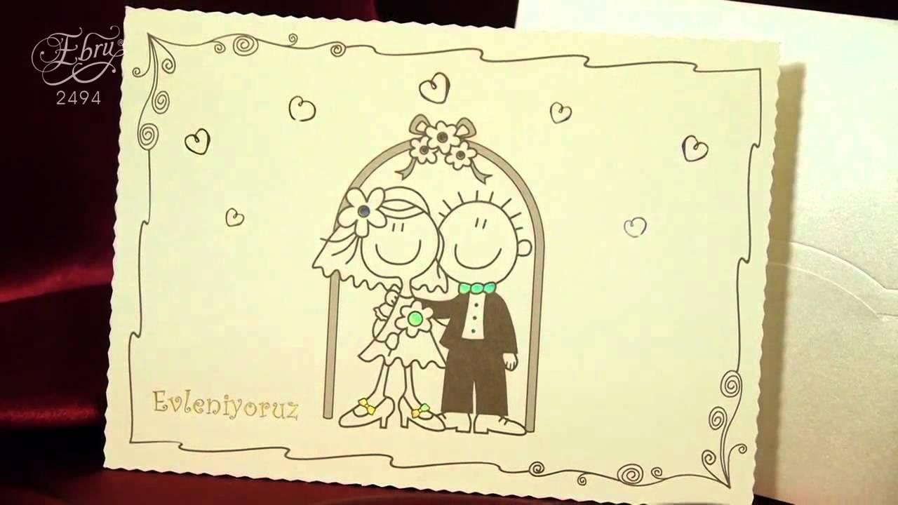 Invitatii De Nunta Haioase Cu Miri Cu Inimioare 2494 Code Www