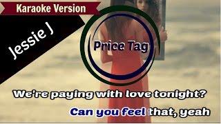 Jessie J - Price Tag | Vintage Karaoke