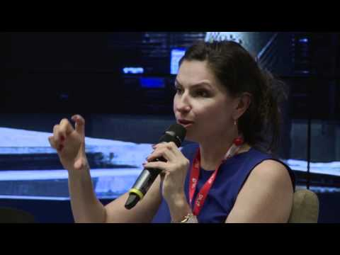 DLD Moscow 2012 - Culture Insight with Natalia Sindeeva