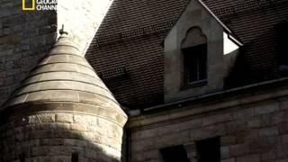 Архитектор Гитлера. Последние тайны Третьего рейха