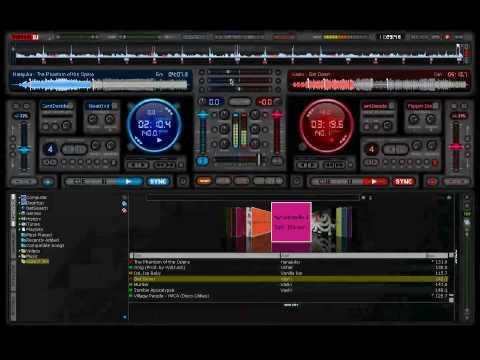 Get Down Phantom of the Opera - DJ VaLoR