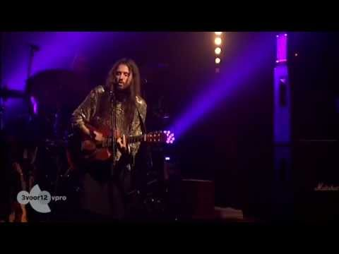 Crystal Fighters - Love Natural (live @ Paradiso, Amsterdam May 17th 2013)