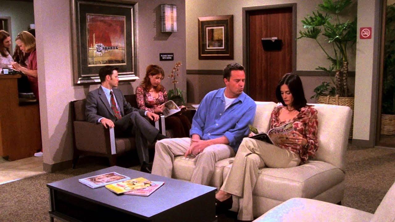 Download Season 9, Episode 21 Celui qui faisait le test de fécondité