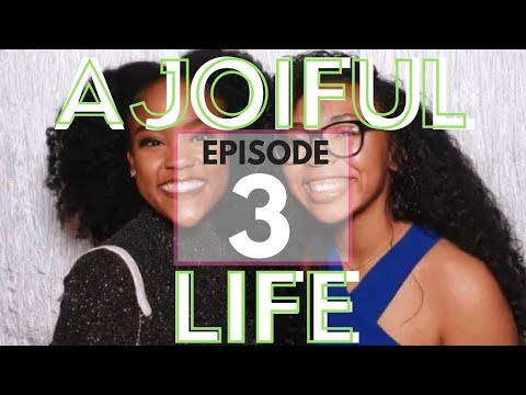 Week in My Life College Edition | A Joiful Life Vlog Ep. 3