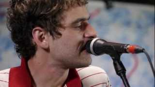 Suuns - Sunspot (Live on KEXP)